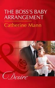 The boss's baby arrangement (ebok) av Catheri