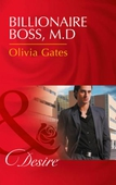 Billionaire boss, m.d.