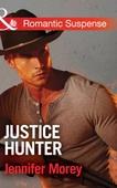Justice Hunter