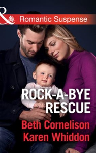 Rock-A-Bye Rescue (ebok) av Beth Cornelison,