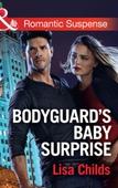 Bodyguard's Baby Surprise