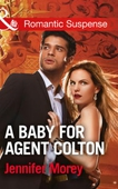 A Baby For Agent Colton