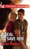 A Seal To Save Her