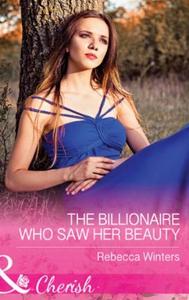 The Billionaire Who Saw Her Beauty (ebok) av