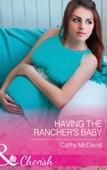 Having the rancher's baby