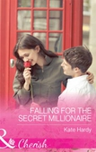 Falling For The Secret Millionaire