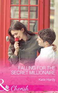 Falling For The Secret Millionaire (ebok) av
