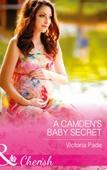 A camden's baby secret