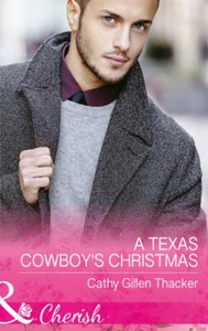 A Texas Cowboy's Christmas (ebok) av Cathy Gi