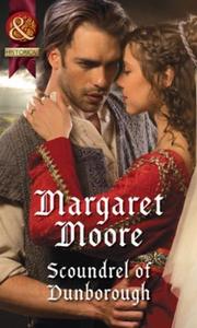 Scoundrel Of Dunborough (ebok) av Margaret Mo