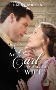 An Earl In Want Of A Wife (ebok) av Laura Mar