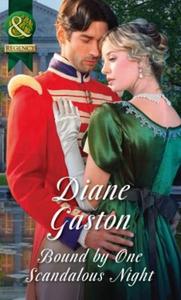 Bound By One Scandalous Night (ebok) av Diane