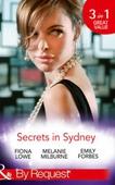 Secrets In Sydney