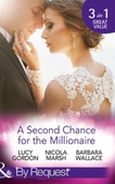 A Second Chance For The Millionaire