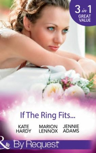 If The Ring Fits... (ebok) av Kate Hardy, Mar