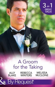 A Groom For The Taking (ebok) av Ally Blake,
