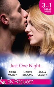 Just One Night... (ebok) av Trish Morey, Hele