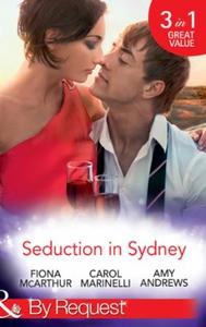 Seduction In Sydney (ebok) av Fiona McArthur,