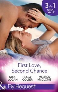 First Love, Second Chance (ebok) av Nikki Log