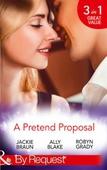 A Pretend Proposal