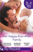 Her Happy-Ever-After Family
