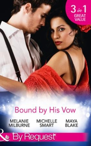 Bound by his vow (ebok) av Melanie Milburne,