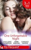 One Unforgettable Night