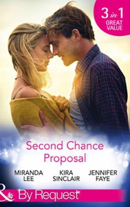 Second Chance Proposal (ebok) av Miranda Lee,