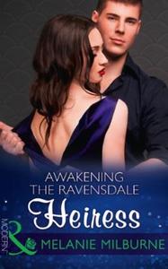 Awakening The Ravensdale Heiress (ebok) av Me