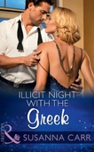 Illicit Night With The Greek