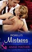 Morelli's Mistress