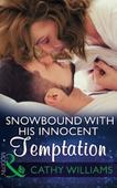 Snowbound With His Innocent Temptation