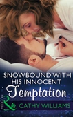 Snowbound With His Innocent Temptation