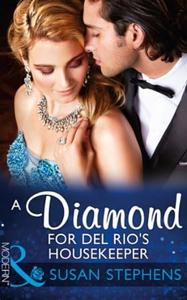 A Diamond For Del Rio's Housekeeper (ebok) av