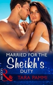 Married For The Sheikh's Duty