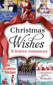 Christmas wishes (ebok) av Christine Merrill,