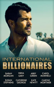 International billionaires (ebok) av Sarah Mo