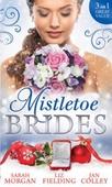 Mistletoe brides