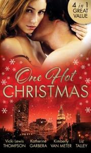 One hot christmas (ebok) av Vicki Lewis Thomp