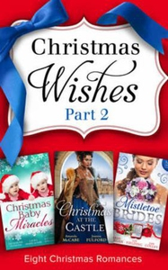 Christmas wishes part 2 (ebok) av Amanda McCa