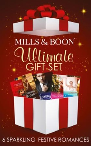 Mills & Boon Christmas Set (ebok) av Cara Col