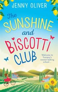 The Sunshine And Biscotti Club (ebok) av Jenn