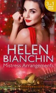 Mistress Arrangements (ebok) av Helen Bianchi