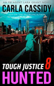 Tough Justice: Hunted (Part 8 Of 8) (ebok) av