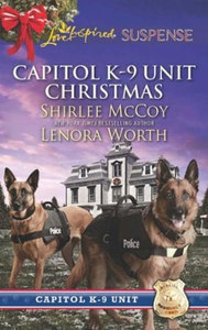 Capitol k-9 unit christmas (ebok) av Shirlee