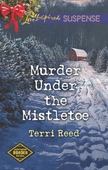 Murder under the mistletoe