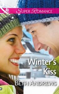 Winter's Kiss (ebok) av Beth Andrews