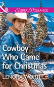 Cowboy who came for christmas
