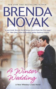A Winter Wedding (ebok) av Brenda Novak