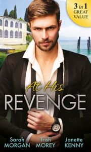 At His Revenge (ebok) av Sarah Morgan, Trish